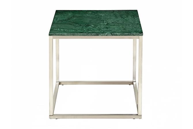 CARRIE Sidobord 50 Stål/Grön - Inomhus - Bord - Sängbord