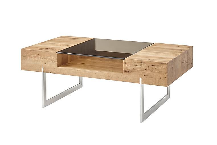 DANSTRUP Soffbord 110 cm Natur - Möbler & Inredning - Bord - Soffbord
