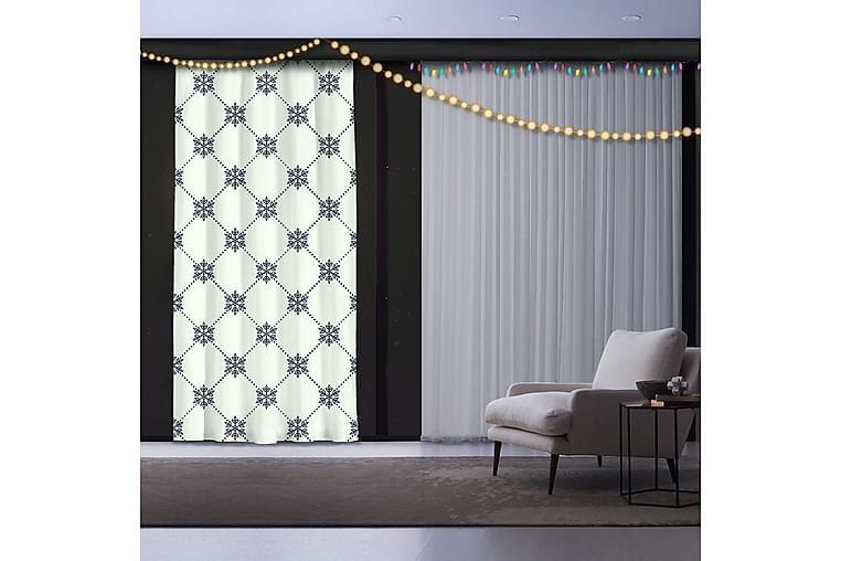 CIPCICI Gardinlängd 140 Multi - Textilier & mattor - Gardiner & gardinupphängning - Gardinlängd - Hanklängd