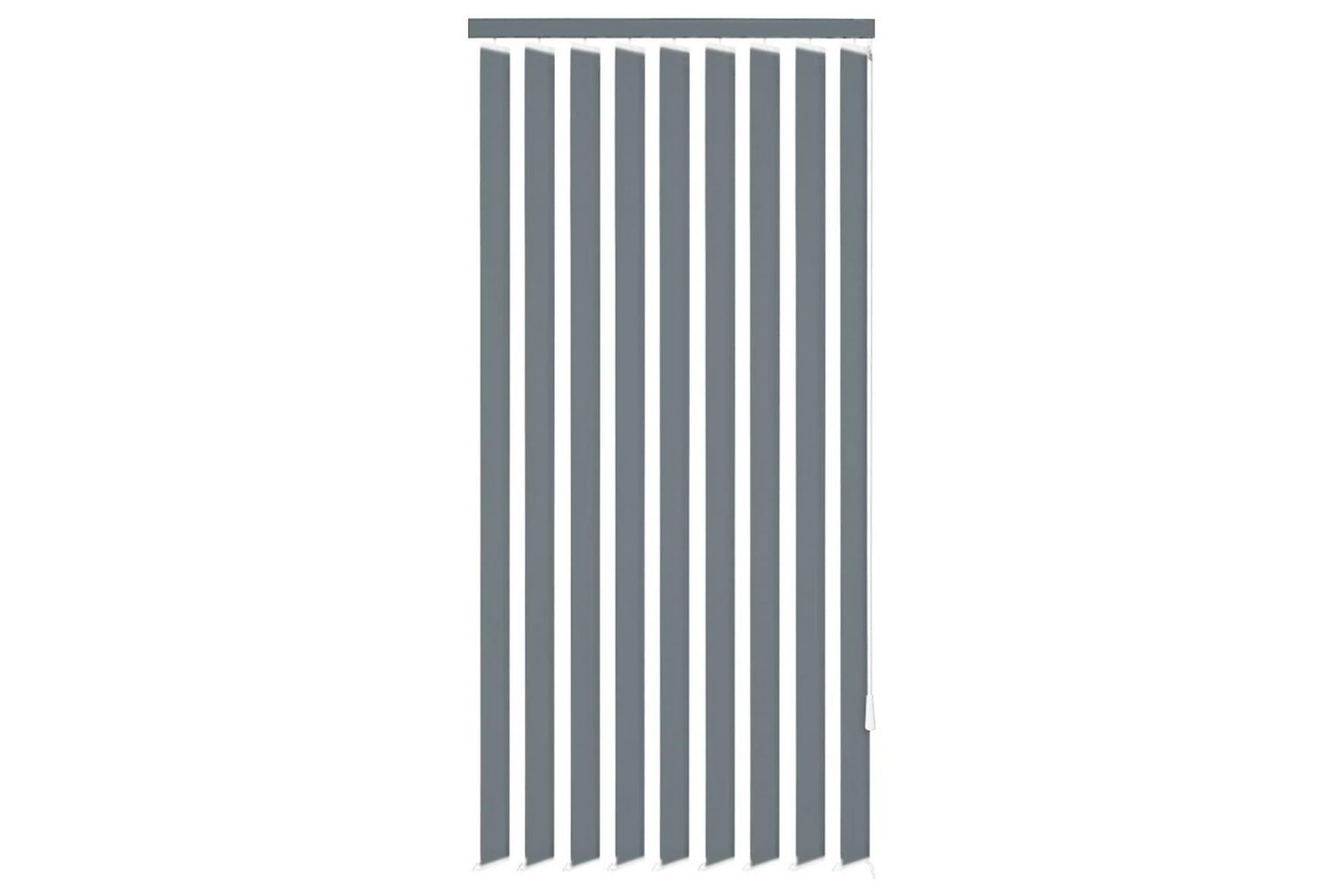 Draperi tyg 150x250 cm grå, Presenningar