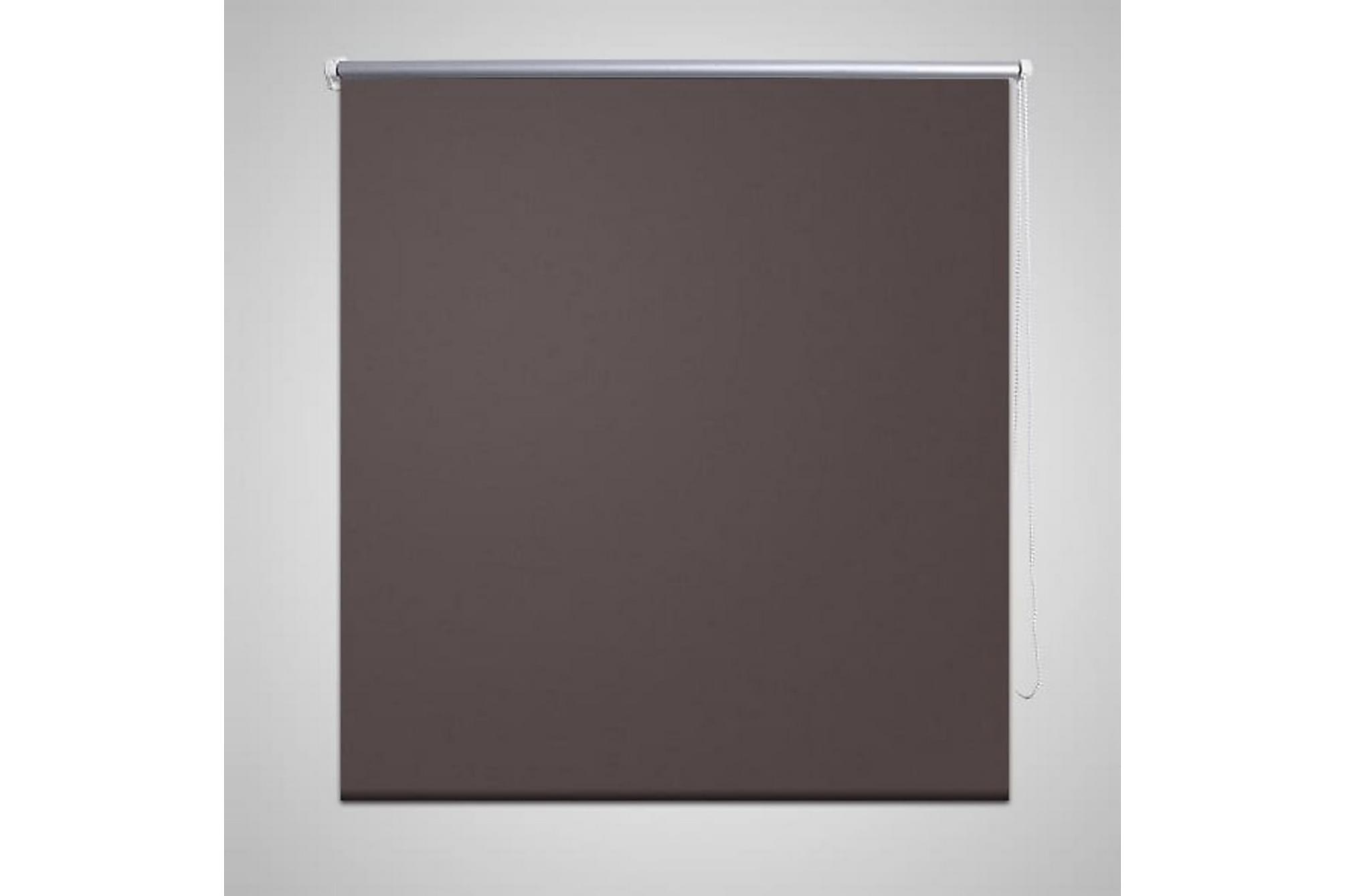 Ortrun Mörkläggande Rullgardin 160×175 cm