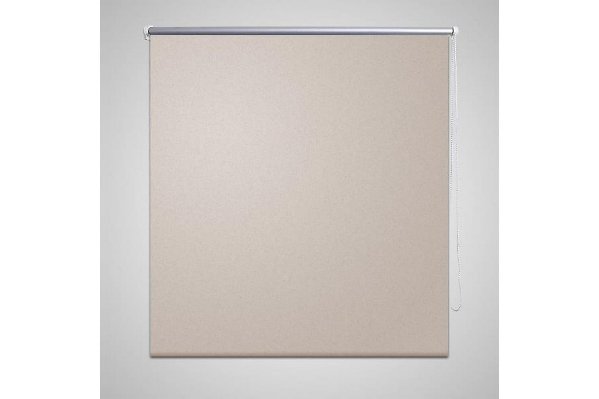 Ortrun Mörkläggande Rullgardin 140×230 cm