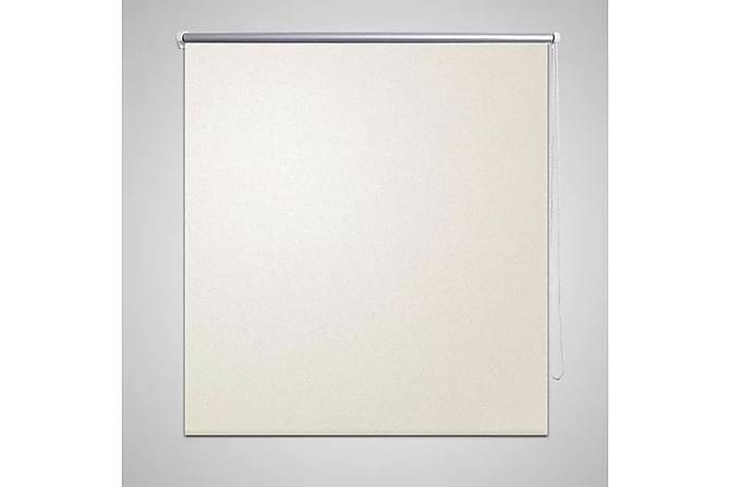 WAYRA Mörkläggande Rullgardin 160x230 Gräddvit - Inomhus - Inredning - Persienner