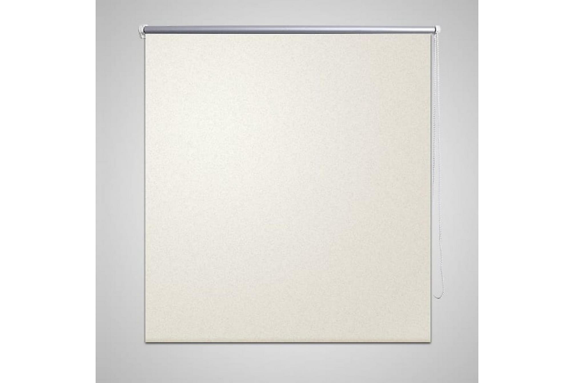 Ortrun Mörkläggande Rullgardin 120×175 cm
