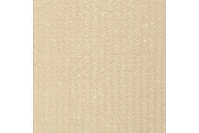 MANAIA Rullgardin 140x230 Utomhus Gräddvit - Utemöbler - Trädgårdstillbehör - Presenningar