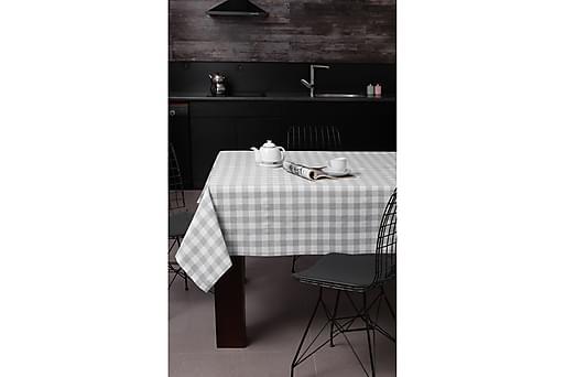 EPONJ HOME Duk 160x160 cm Grå, Kökstextilier