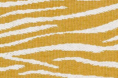 Zebra Löpare Mustard