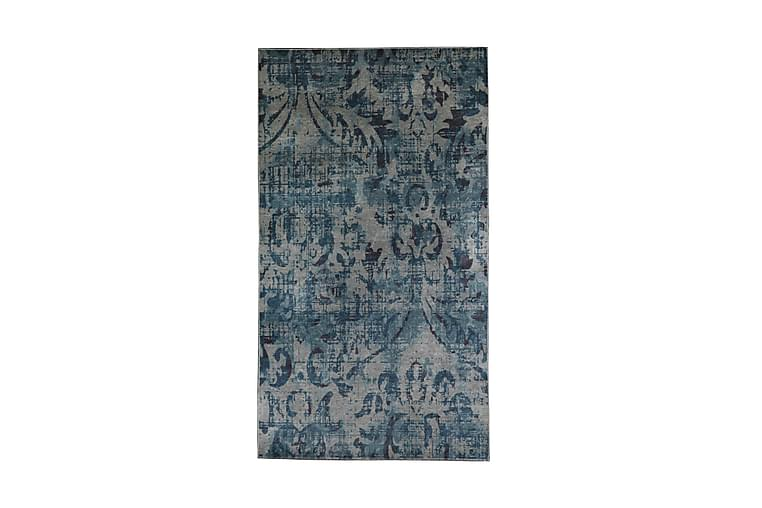 FARREN Matta 100x150 cm Flerfärgad - Möbler & Inredning - Mattor - Wiltonmattor