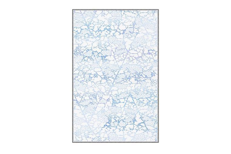 HOMEFESTO 7 Matta 100x300 cm Multifärgad - Möbler & Inredning - Mattor - Wiltonmattor