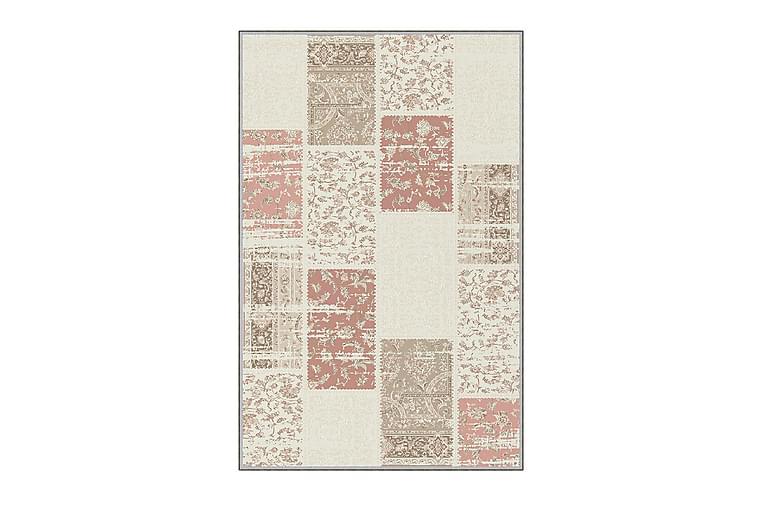 HOMEFESTO 7 Matta 160x230 cm Multifärgad - Möbler & Inredning - Mattor - Wiltonmattor