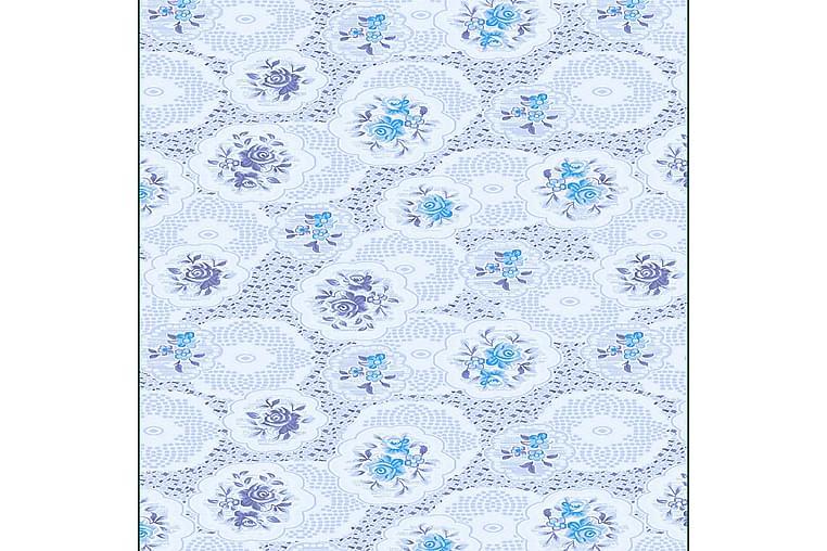 HOMEFESTO 7 Matta 80x150 cm Multifärgad - Möbler & Inredning - Mattor - Wiltonmattor