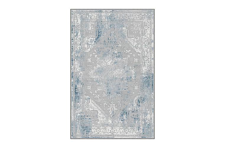 HOMEFESTO 7 Matta 80x200 cm Multifärgad - Möbler & Inredning - Mattor - Wiltonmattor