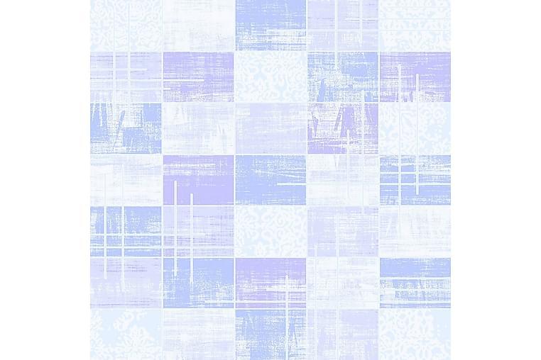 HOMEFESTO 7 Matta 80x300 cm Multifärgad - Möbler & Inredning - Mattor - Wiltonmattor