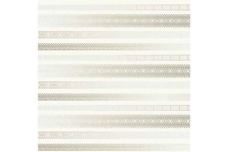 HOMEFESTO Matta 100x150 cm Multifärgad - Möbler & Inredning - Mattor - Wiltonmattor