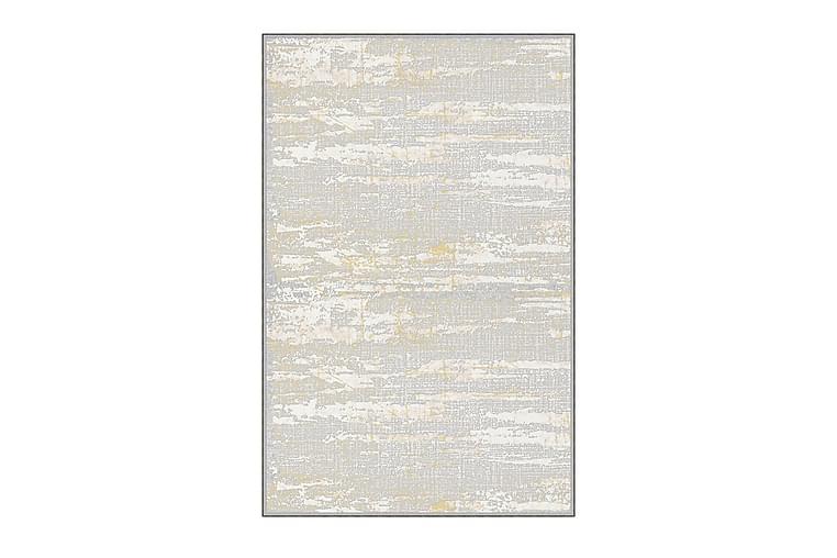 HOMEFESTO Matta 100x300 cm Multifärgad - Möbler & Inredning - Mattor - Wiltonmattor