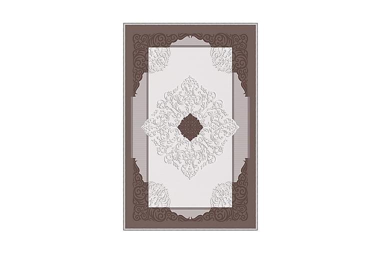 HOMEFESTO Matta 160x230 cm Multifärgad - Möbler & Inredning - Mattor - Wiltonmattor