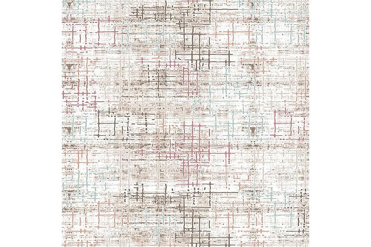 HOMEFESTO Matta 180x280 cm Multifärgad - Möbler & Inredning - Mattor - Wiltonmattor