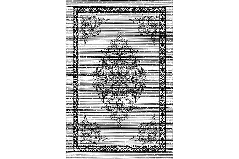 HOMEFESTO Matta 50x80 cm Multifärgad - Möbler & Inredning - Mattor - Wiltonmattor
