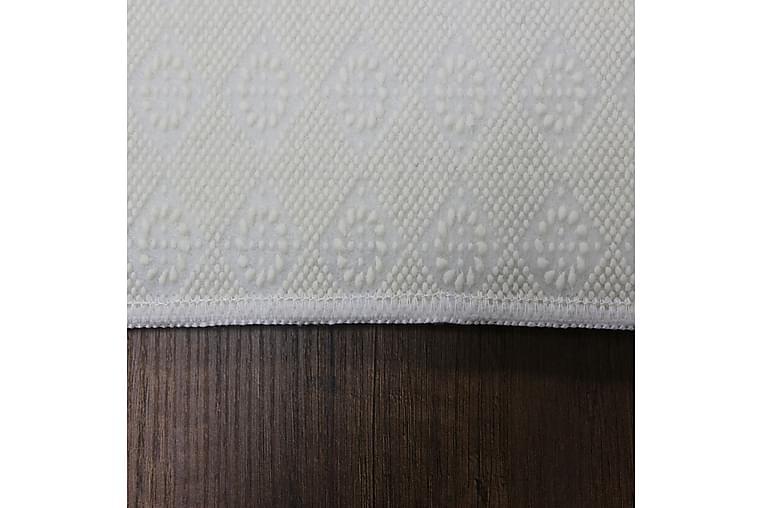 HOMEFESTO Matta 80x200 cm Multifärgad - Möbler & Inredning - Mattor - Wiltonmattor