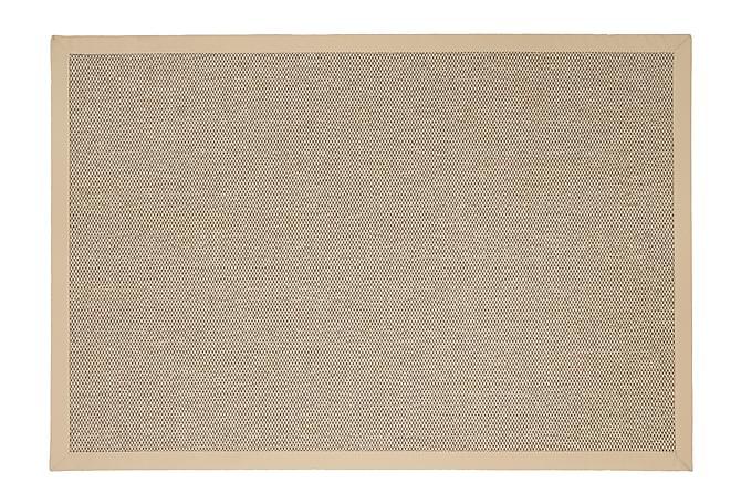 RUMENA Matta 133x190 Flatvävd Natur - Inomhus - Mattor - Stora mattor