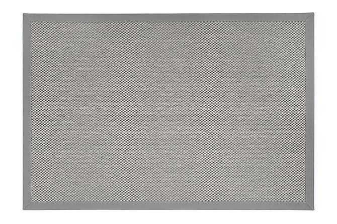 RUMENA Matta 133x190 Flatvävd Taupe/Grå - Inomhus - Mattor - Stora mattor