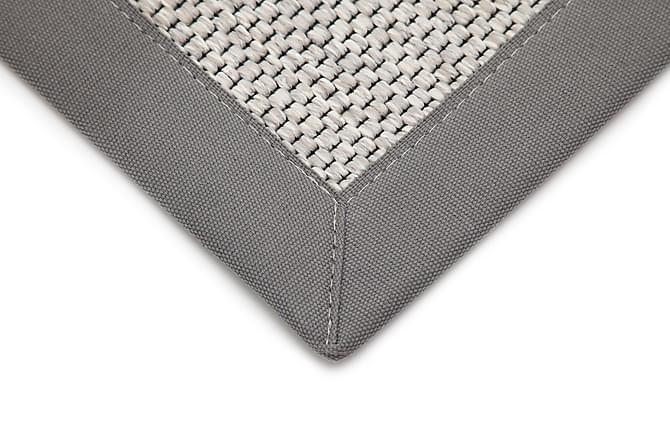 RUMENA Matta 200x300 Flatvävd Ljusgrå - Inomhus - Mattor - Stora mattor
