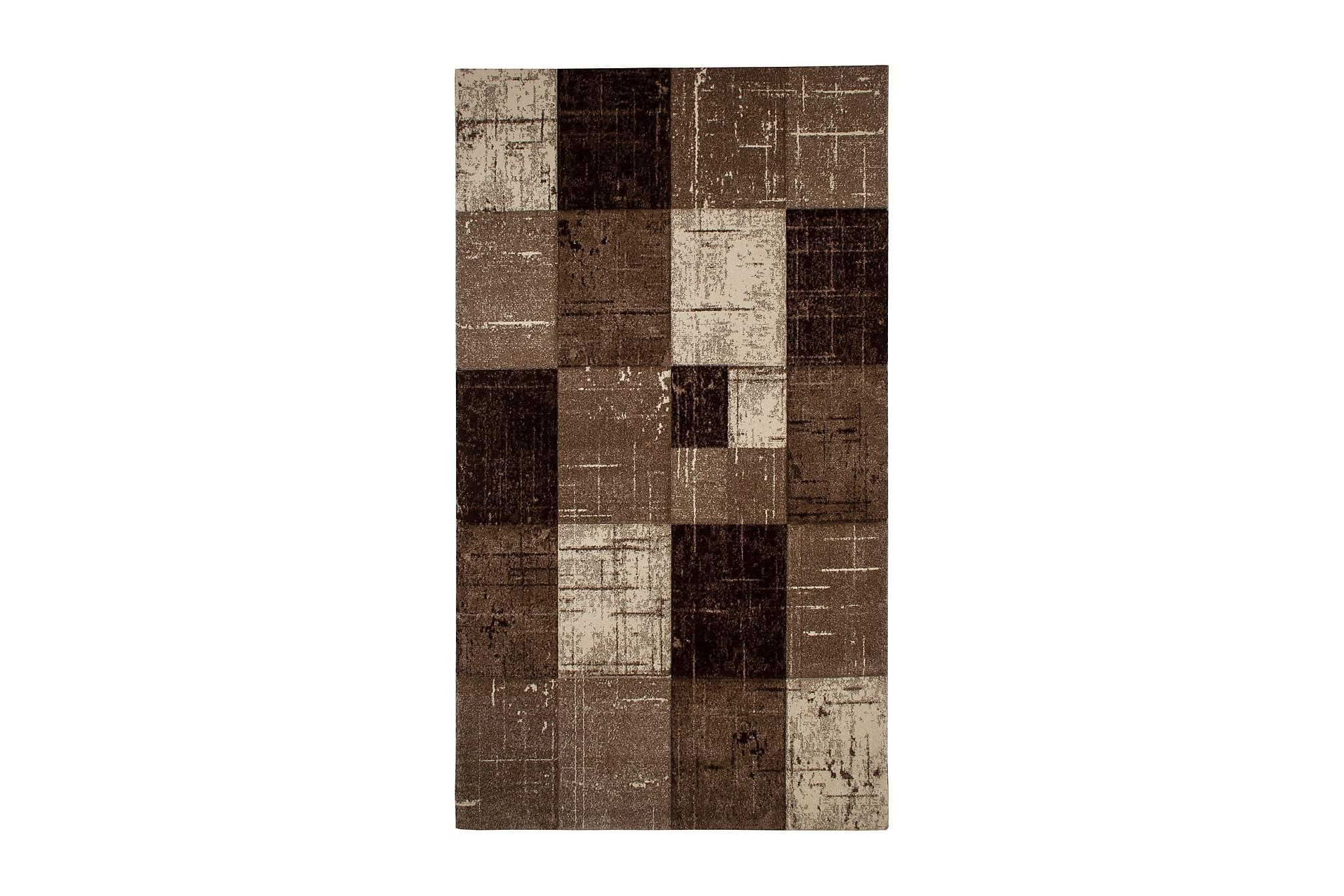 SOLANO Square 80x150 Nougat