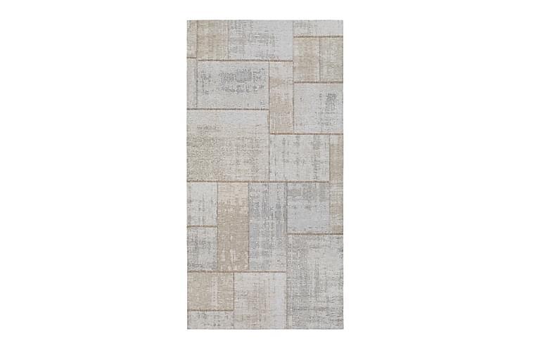 STRACCIATELLA Matta 80x250 cm Natur/Creme - Möbler & Inredning - Mattor - Wiltonmattor