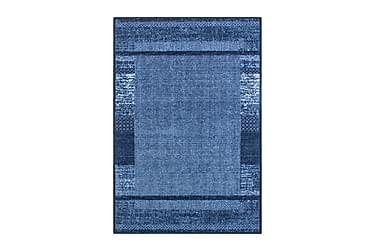 TANYA Matta 160x230 Blå