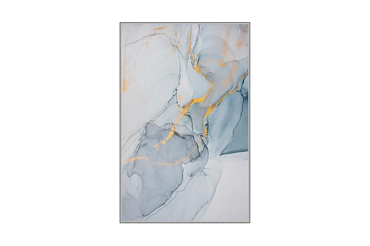 TENZILE Matta 100x150 cm Flerfärgad - Möbler & Inredning - Mattor - Wiltonmattor