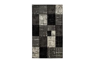 TRELEW Square Matta 80x250 Svart