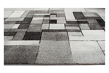 TRELEW Matta 80x350 Grå