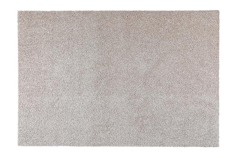 TESSA Matta 133x200 cm Linne/Beige - Möbler & Inredning - Mattor - Ryamattor