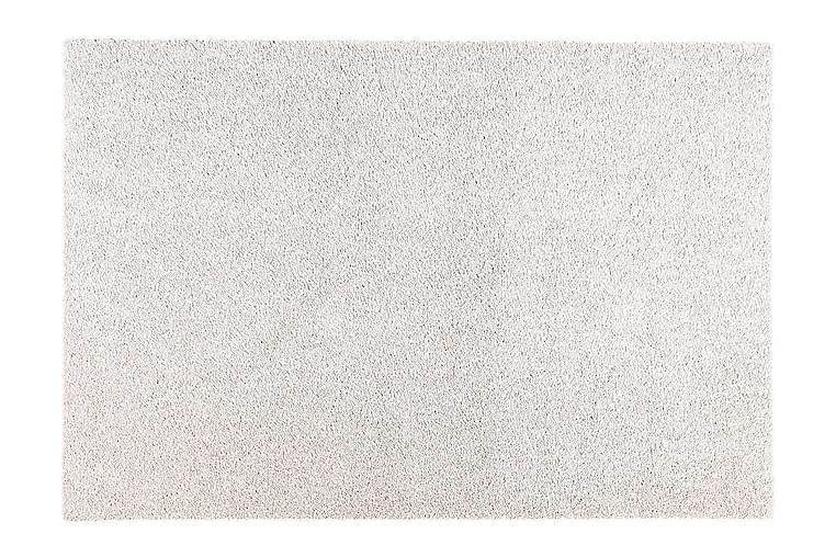 TESSA Matta 133x200 cm Vit - Möbler & Inredning - Mattor - Ryamattor