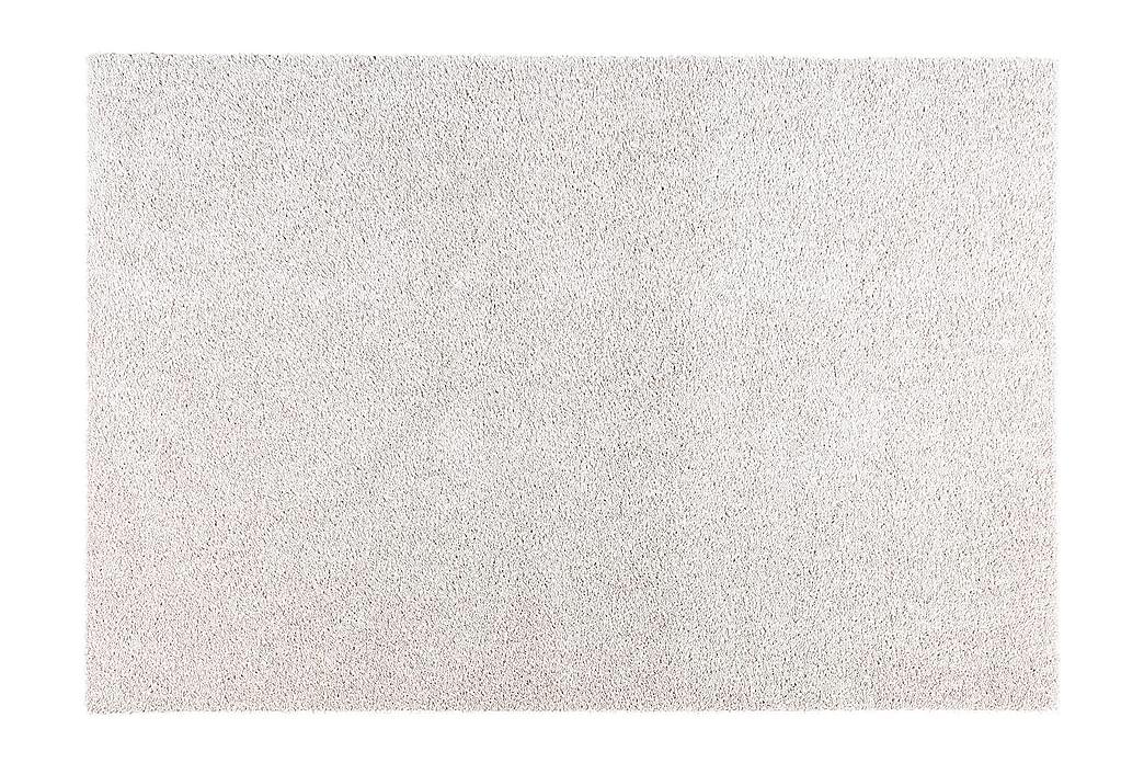 TESSA Matta 80x250 cm Vit - Möbler & Inredning - Mattor - Ryamattor