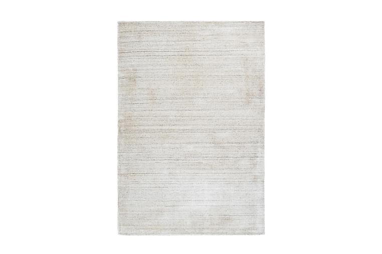 MOCOOSTOWN HIGHLANDS Matta 160x230 cm Elfenben/Silver - D-Sign - Möbler & Inredning - Mattor - Ullmattor
