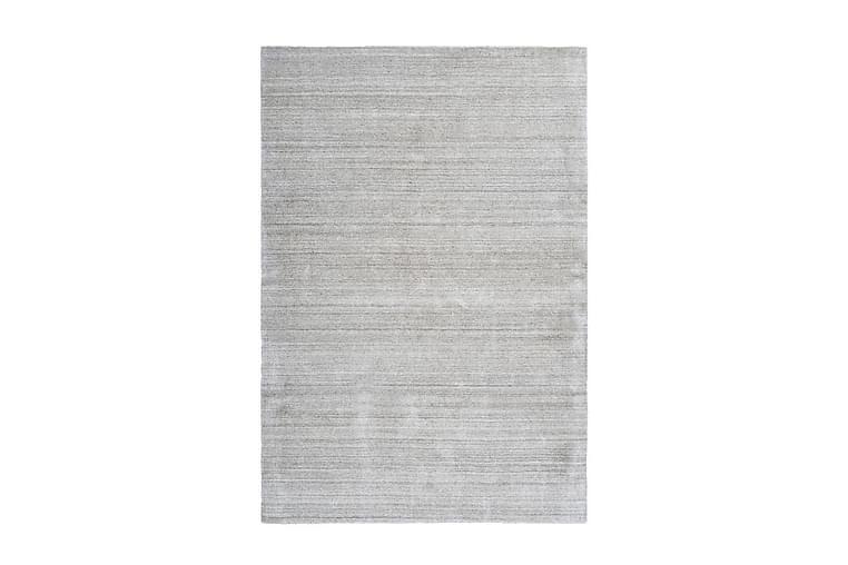 WEESTREETLOMTREE SON Matta 160x230 cm Silver/Elfenben - D-Sign - Möbler & Inredning - Mattor - Ullmattor