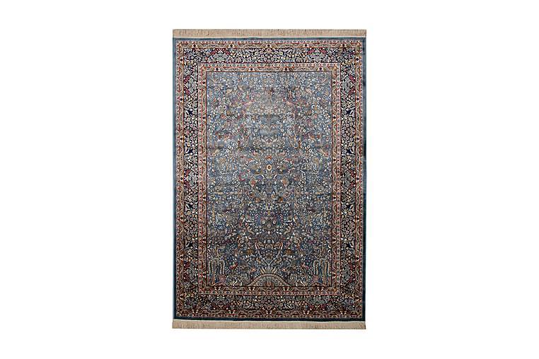 BIZANTINE KASHMIR Viskosmatta 160x230 cm Blå - Vivace - Möbler & Inredning - Mattor - Viskosmattor