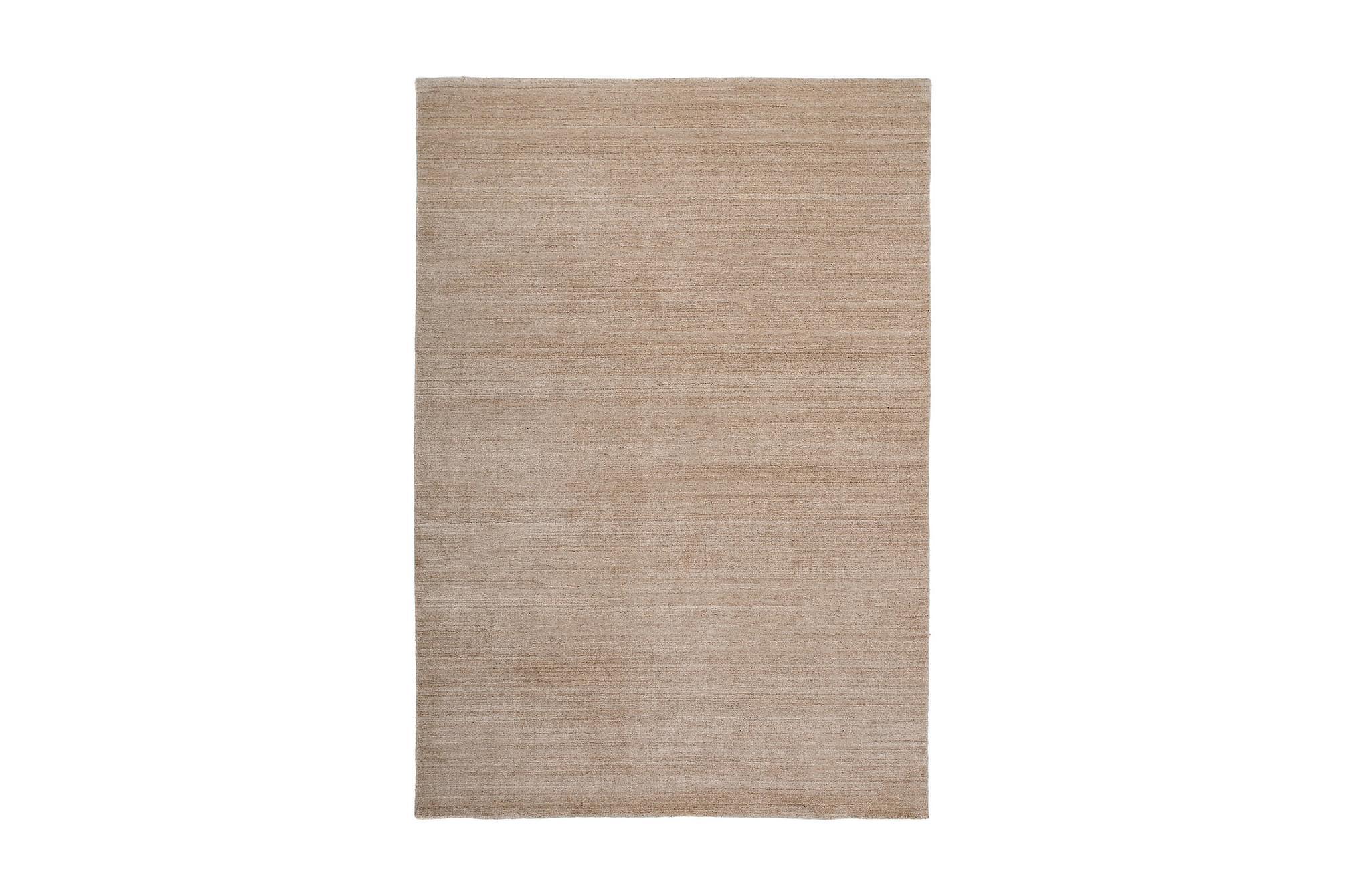 CLEO Viskosmatta 135x190 Sand, Viskosmattor