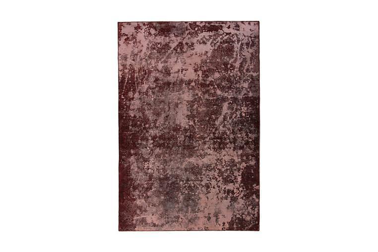 Handknuten Persisk Matta 142x208 cm Vintage  Flerfärgad - Möbler & Inredning - Mattor - Orientaliska mattor
