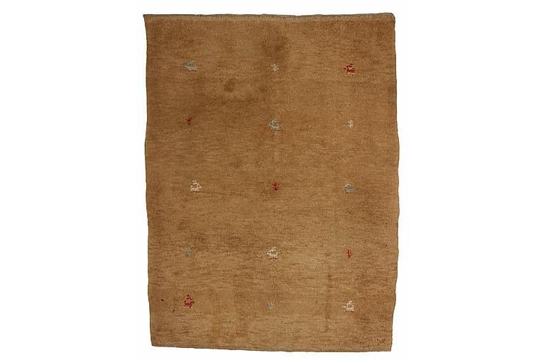 Handknuten Persisk Ullmatta 195x287 cm Kelim Beige - Möbler & Inredning - Mattor - Orientaliska mattor