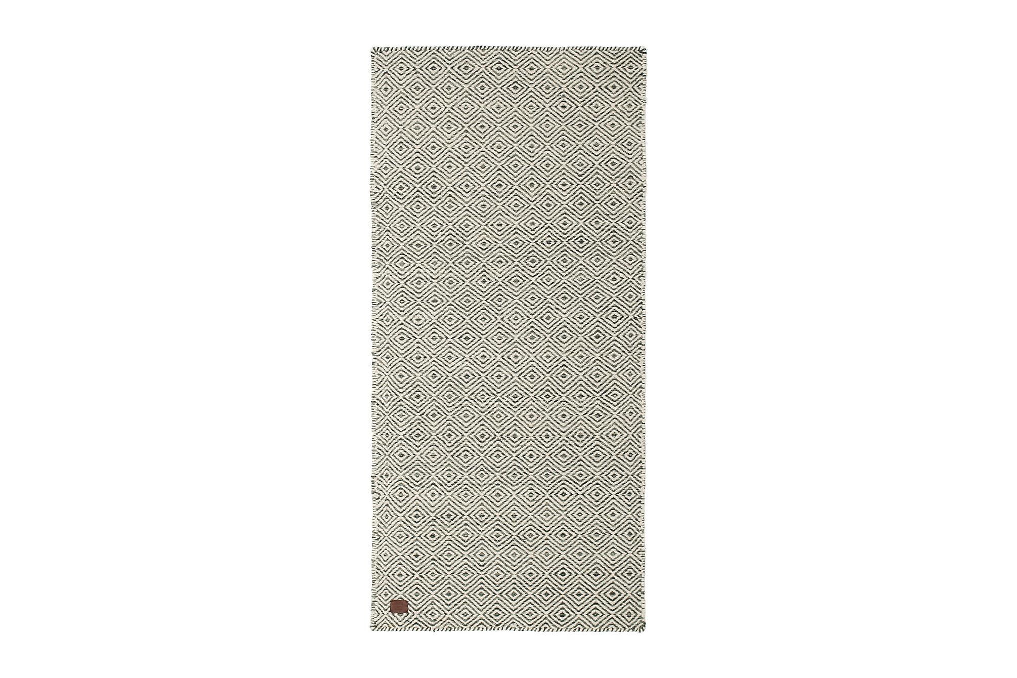 NOIR Ullmatta 60x120 Olivgrön