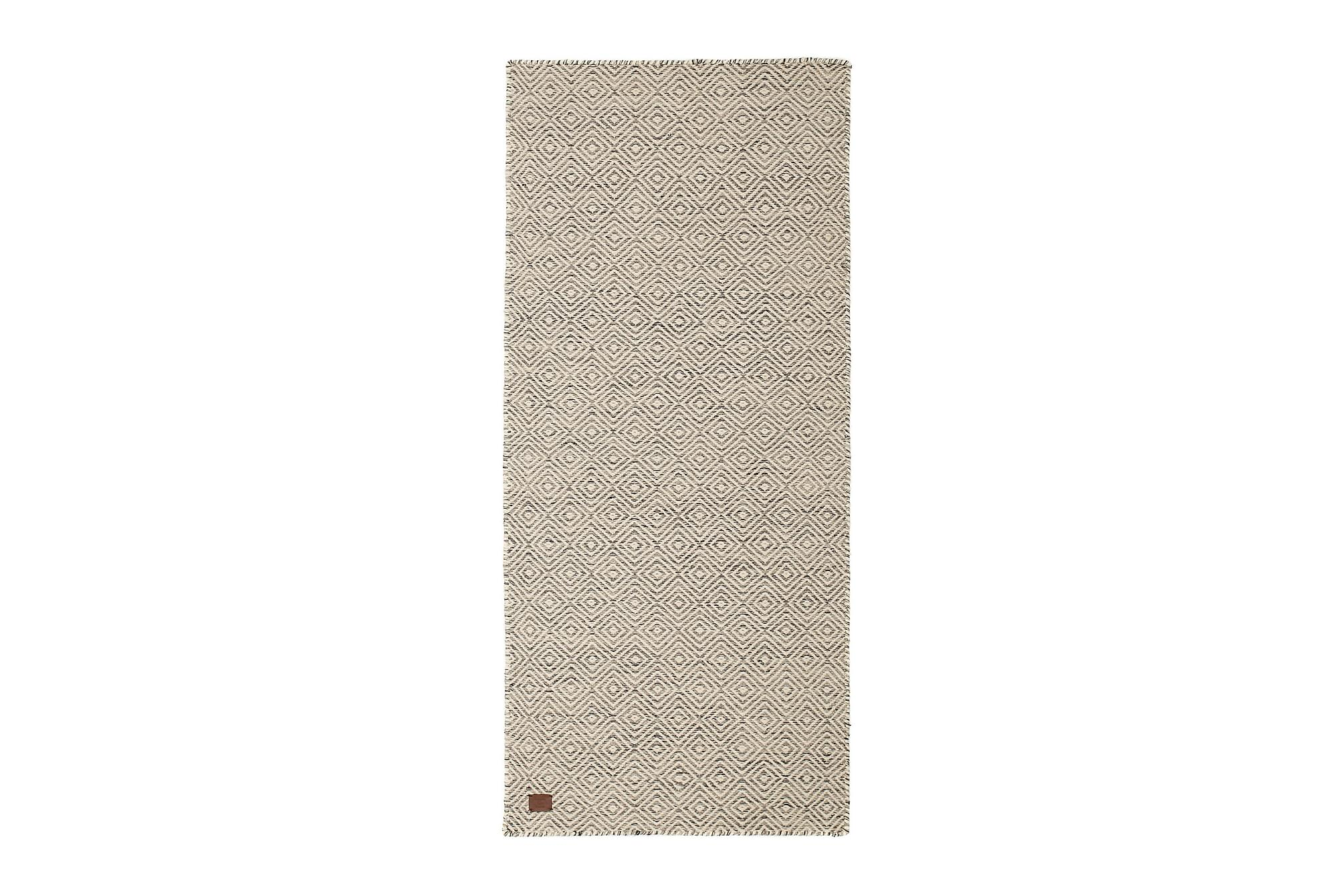 NOIR Ullmatta 80×240 Silver