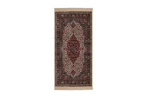 RACHEL Medallion Matta 80x250 Ivory, Orientaliska mattor
