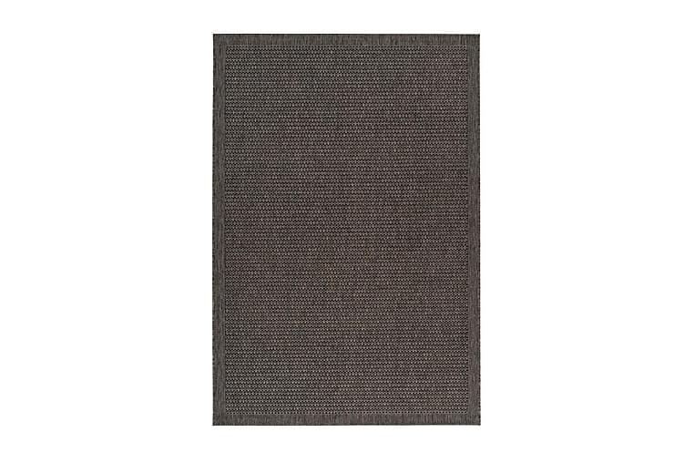 GRAND Matta 80x150 cm Taupe - D-Sign - Möbler & Inredning - Mattor - Små mattor