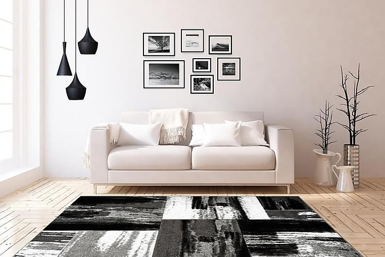 INHEABURY Matta 80x150 cm Silver - D-Sign - Möbler & Inredning - Mattor - Små mattor