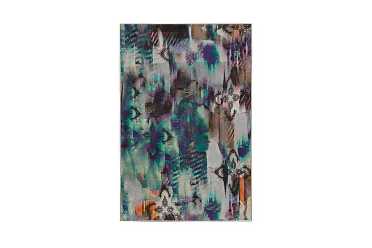 LEDGER Matta 80x150 cm Flerfärgad - Möbler & Inredning - Mattor - Små mattor