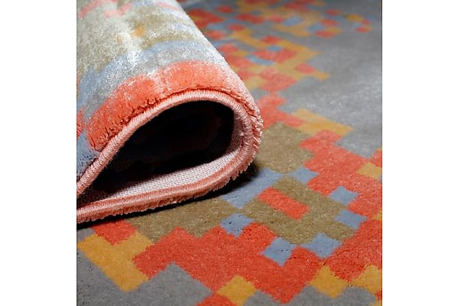 LILLY Matta 160x230 Orange - Inomhus - Mattor - Stora mattor