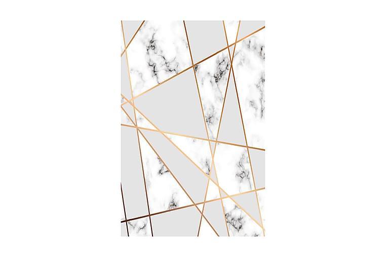 NARINSAH Matta 160x230 cm Flerfärgad - Möbler & Inredning - Mattor - Stora mattor