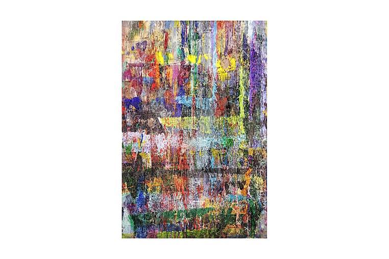 NARINSAH Matta 80x150 cm Flerfärgad - Möbler & Inredning - Mattor - Små mattor